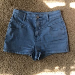 Urban Outfitters BDG High Waist Shorts